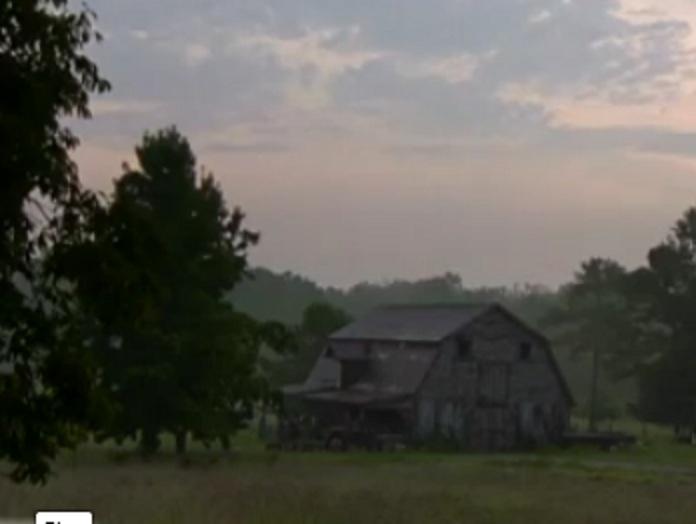 Hershel's Barn