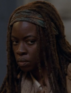 A Michonne Warehouse