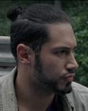 Season eight eduardo