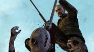 ATR Pete Zombie Kill