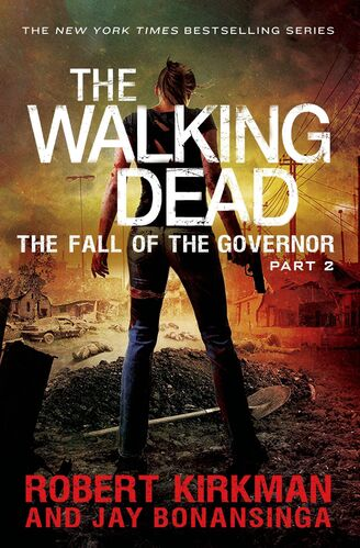 The walking dead the fall of the governor walking dead wiki the fall of the governor part 2 fandeluxe Epub