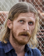 Dwight (Fear The Walking Dead)
