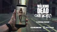 The Walking Dead Our World 2