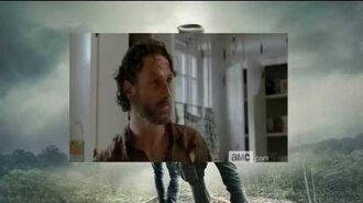 The Walking Dead Season 4 Sneak Peek 1 4x11 Claimed HD
