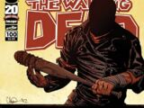 Negan (Comic Series)/Gallery