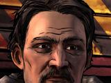 William Carver (Video Game)