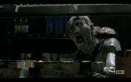 Chris Harrelson Zombie Strangers