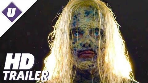 The Walking Dead - Mid-Season 9 Official Teaser Trailer 'Whisperers'