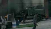 LB Military Truck