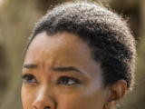 Sasha Williams (Serial TV)