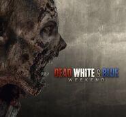 Dead White Blue