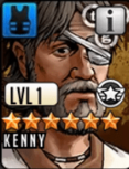 RTS Legend Kenny