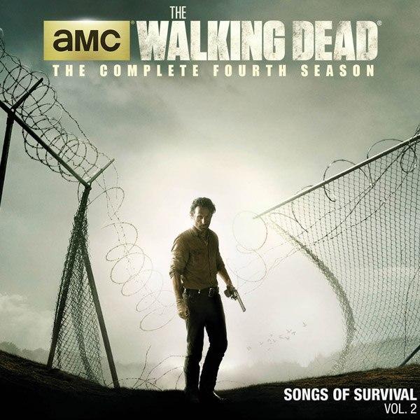 Songs Of Survival Vol 2 Walking Dead Wiki Fandom