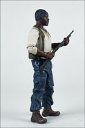 McFarlane Toys The Walking Dead TV Series 5 Tyreese 7