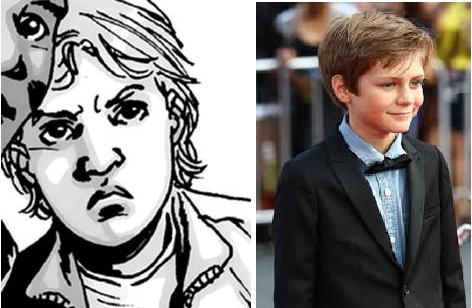 Ty simpkins as mikey