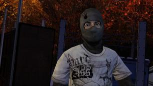 LRA Bandit 1 Death