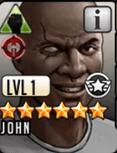 RTS John Savior