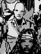 Bald Alexandria Man Issue 126