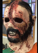 Beard Walker Mask 3
