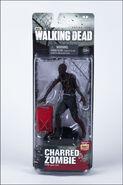 McFarlane Toys The Walking Dead TV Series 5 Charred Walker 7