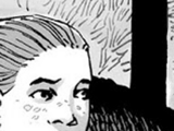 Curtis' Sister (Comic Series)