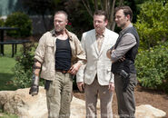 Merle-Milton-Governor