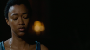 Sasha Williams Grieving 7x14 The Other Side