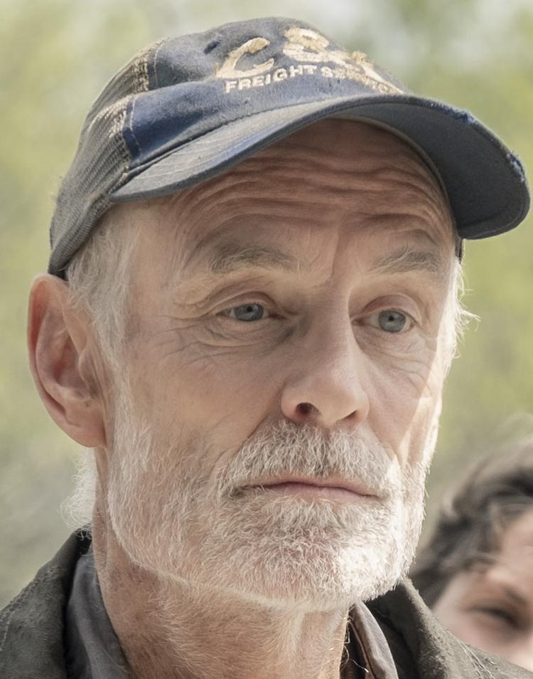 Logan (Fear) | Walking Dead Wiki | FANDOM powered by Wikia