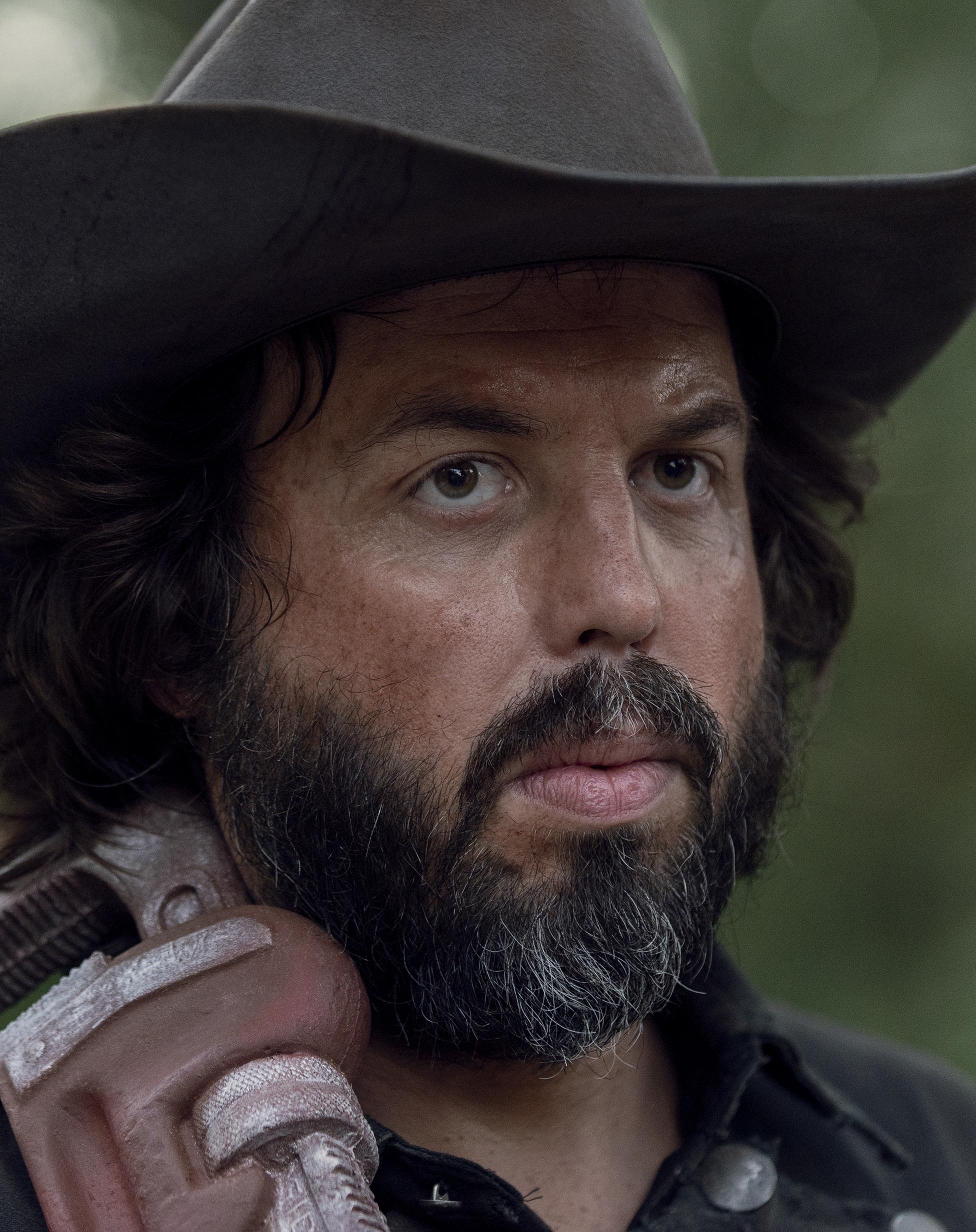 Ozzy (TV Series) | Walking Dead Wiki | FANDOM powered by Wikia