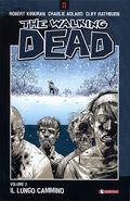 The Walking Dead vol 2 italia