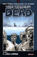 The Walking Dead vol 2 italia