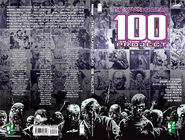 100 project book
