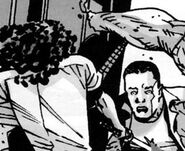Michonne Issue 39 2