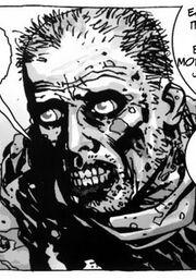 Shane zombie 15x21