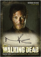 A2 Norman Reedus as Daryl Dixon