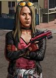 Lydia RTS