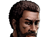 Morgan Jones (Road to Survival)