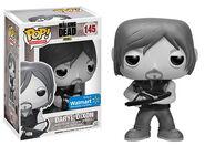 2014-Funko-Pop-Walking-Dead-Daryl-Dixon-Black-and-White-Walmart-Exclusive
