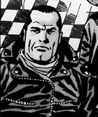Issue 105 Negan 2