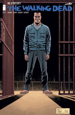 Issue 141 Cover
