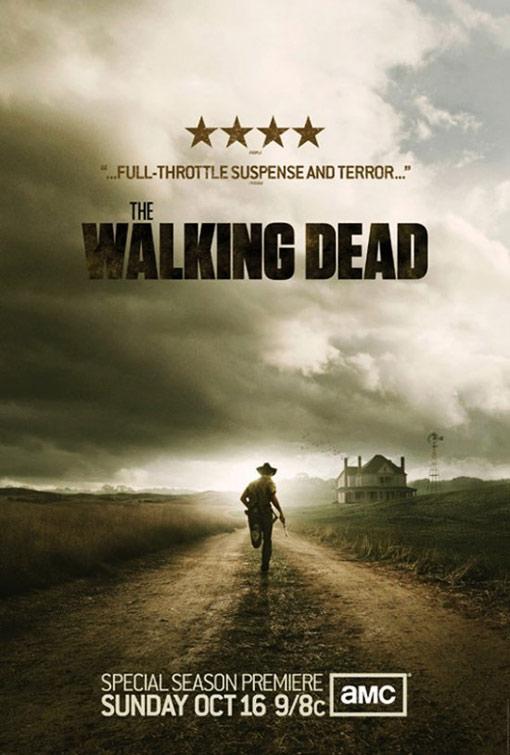 Season 2 (TV Series) | Walking Dead Wiki | FANDOM powered by