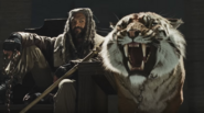 Ezekiel and Shiva (TV Series)