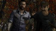 Kenny Shoots Duck