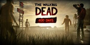 Landscape 400 days