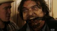 Luis zombie