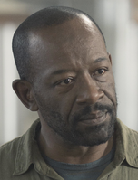 Morgan Jones (Fear The Walking Dead)