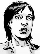 Maggie Greene Issue 130 1
