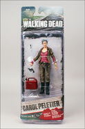 McFarlane Toys The Walking Dead TV Series 6 Carol Peletier 7