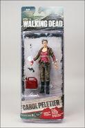 McFarlane Toys The Walking Dead TV Series 6 Carol Peletier 7
