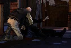 Bandit 3 Death